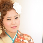町田 美容室 美容院 ヘアセット 成人式