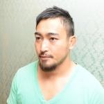 町田 美容室 美容院 メンズ カット ラグビー選手